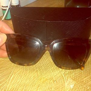 Prada Turtle Sunglasses
